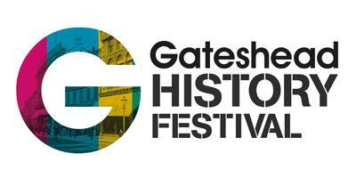 New logo for History Festival 400 x 200