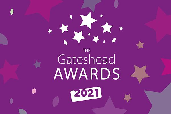 Gateshead Awards 2021 - Voting open