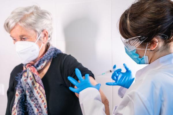 Vaccine study