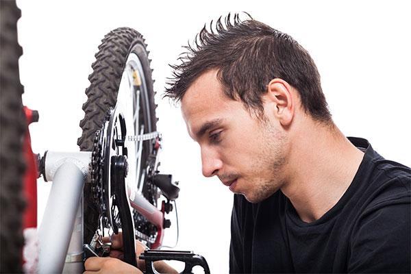 Bike Maintenance 2