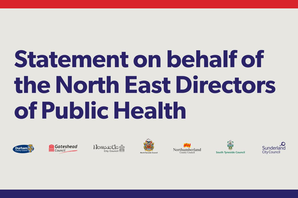 LA7 DPH statement