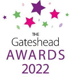 Gateshead Award logo