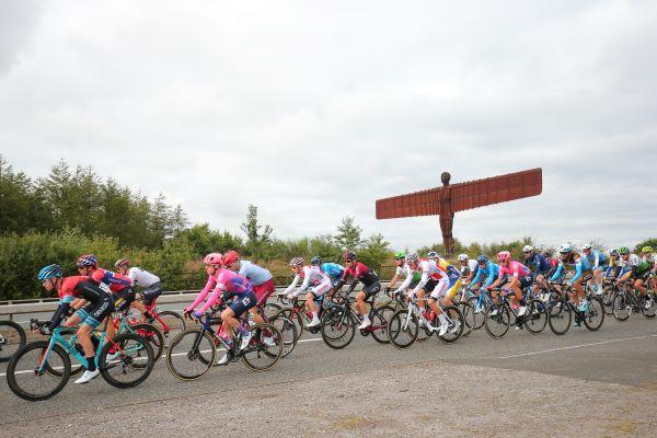 Tour of Britain - Angel
