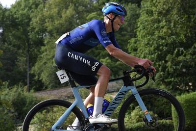 Tour of Britain Thomas Mein