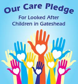 care pledge image