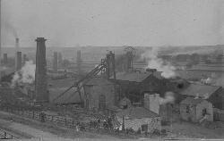 Addison Colliery