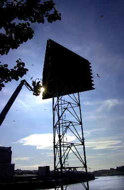 Kittiwake Tower