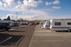 Gypsy and Traveller site, Gateshead