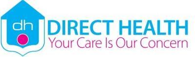 Direct Health UK ltd logo