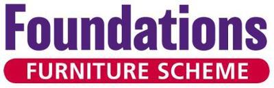 Foundations Furniture Scheme logo