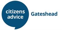 Gateshead Citizens Advice logo