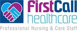 First Call Healthcare logo