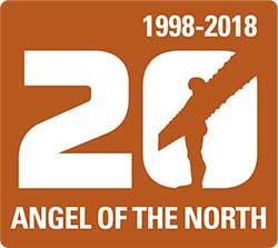 Angel 20 logo