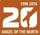 Angel 20 logo