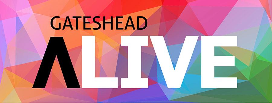 Gateshead Alive