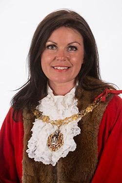 Mayor 2018-19