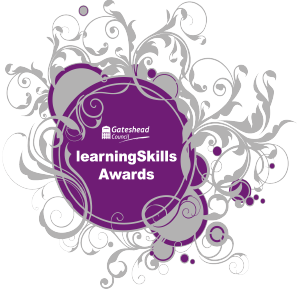learningSkills logo awards no date