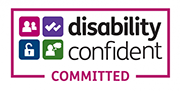 Disability Committed Employer 19/20