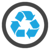 Household waste and recycling centres