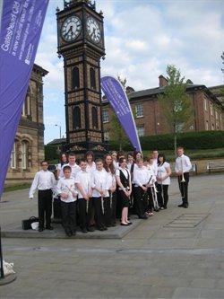 Gateshead Youth Orchestra