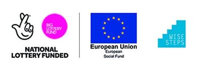 lottery fund EU and Wise steps
