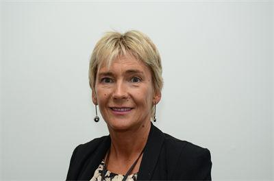 New strategic director appointed