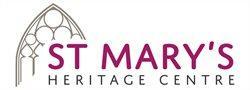 St Mary's Heritage Centre logo