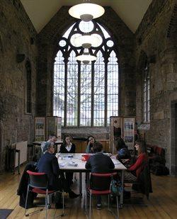 St Mary's Heritage Centre venue hire