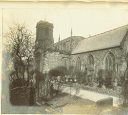 St Mary's 1885