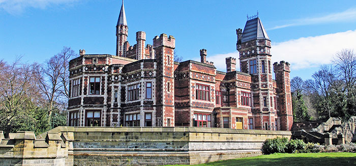 Saltwell Towers Park small