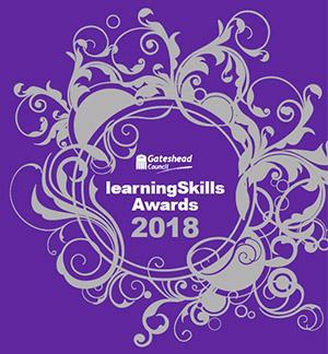 LearningSkills Awards logo
