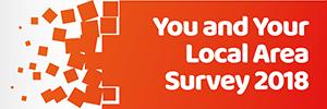 Resident's survey logo